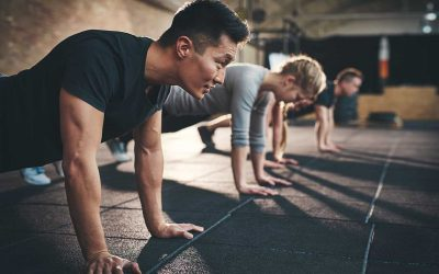 Does Your Business Need a New Fitness Program?